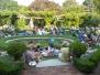 Garden Vibes 2012