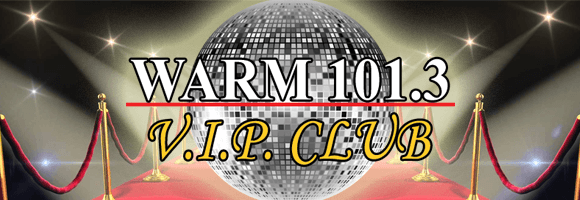 WARM-VIP-CLUB