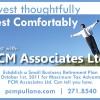 PCM Associates 400x300