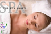 Win a Wine Country Getaway from the Spa at The Del Monte!