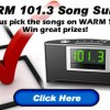 Listener Survey New Warm