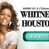 Whitney Houston Tribute Slide Show