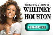 Whitney Houston Special