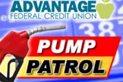 WARM 101.3's Pump Patrol