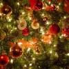 Christmas-tree-ornaments-at-night
