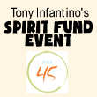 Tony Infantino's Spirit Fund