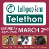 Lollypop Farm Telethon 2013