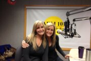 The Morgan Twins from NBC's The Voice were on WARM 101.3!
