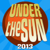 under the sun tour logo