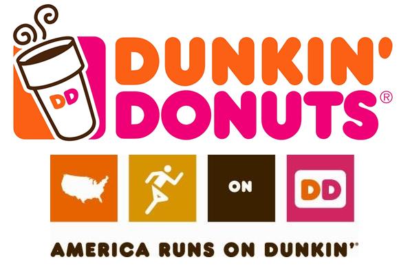 Dunkin Splash