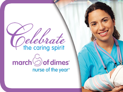 March of Dimes NOTY 2013 - WARM Slide