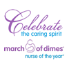 March of Dimes – Nurse of the Year
