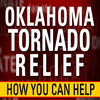 Oklahoma Tornado Relief — How To Help