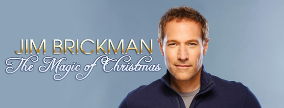 Jim Brickman Splash 2013