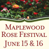 City of Rochester – Maplewood Rose Festival
