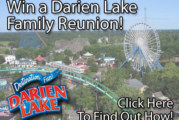 Win a Darien Lake Family Reunion!