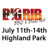 Big Rib BBQ & Blues Fest