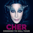 "Cher ""Dressed To Kill"" Tour 2014"