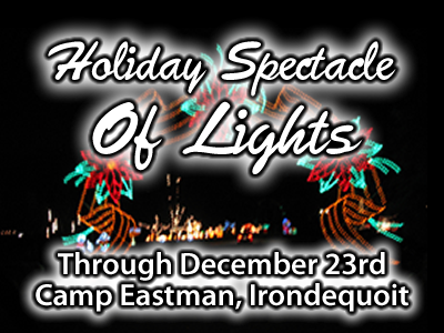Holiday Spectacle of Lights Slide