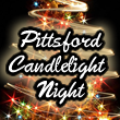 Pittsford Candlelight Night