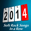 2014 Soft Rock Songs in a Row