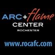 Win A Romantic Night at Rochester Arc and Flame
