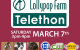 Lollypop Farm Telethon 2015 WRMM