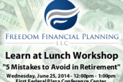 Freedom Financial Planning
