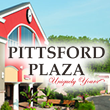 Pittsford Plaza Sidewalk Sale
