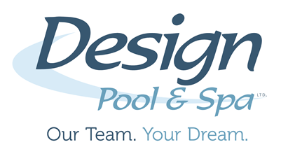 Design Pool and Spa Logo 400w