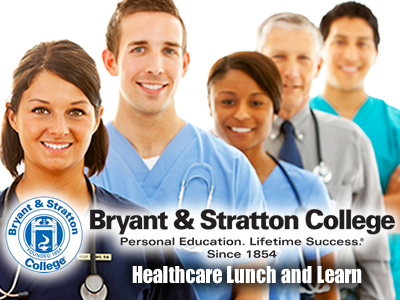Bryant and Stratton Healthcare 400