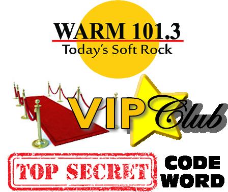 VIP Club Secret
