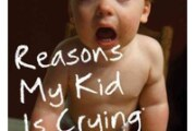 Parenting = conning your kids – October 28, 2014