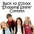 "Eastview Mall – ""Shopping Selfie"" Contest"