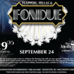 Melting Pot Flappers and Fondue 400x300