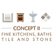 Concept II – Fine Kitchens and Baths