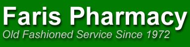 Faris-Pharmacy