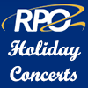 Celebrate the Holidays with the Rochester Philharmonic Orchestra