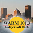 WARM 101.3 Program Schedule