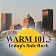 WARM 101.3 Program Schedule