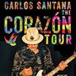 Santana: Corazon Tour