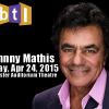 Johnny Mathis WARM SLIDE2