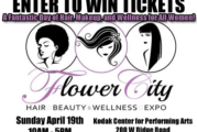Flower City: Hair, Beauty, and Wellness EXPO
