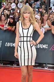 B & W Dress