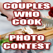 Couples Who Cook Facebook Contest