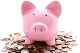 Half of Parents Steal From Their Kids' Piggy Bank