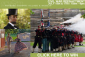 GCV&M: Civil War Reenactment