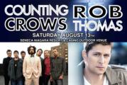 Counting Crows & Rob Thomas
