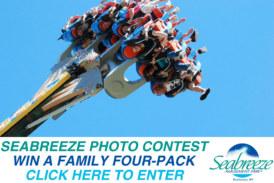 Seabreeze Photo Contest