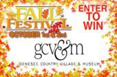 GCV&M Fall Festival